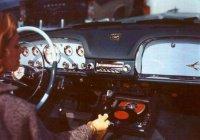 В России девушка угнала машину из-за музыки