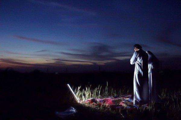 Почему ночное поклонение является самым лучшим?