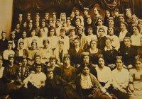 Всероссийский съезд мусульманок: женщины, ставшие основой успехов нации