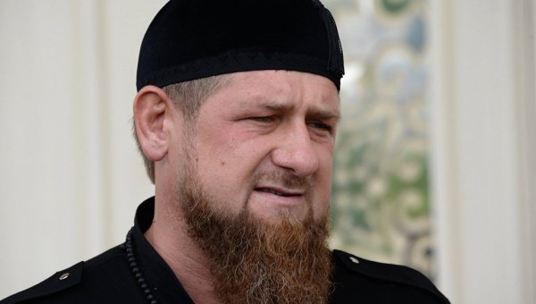 Кадыров провел заседание оргкомитета по празднованию дня рождения Пророка.