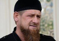 Кадыров объявил о создании в Чечне копии дома Пророка Мухаммада