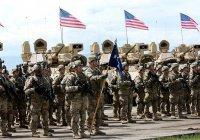 СМИ: США намерены установить в Сирии новую власть