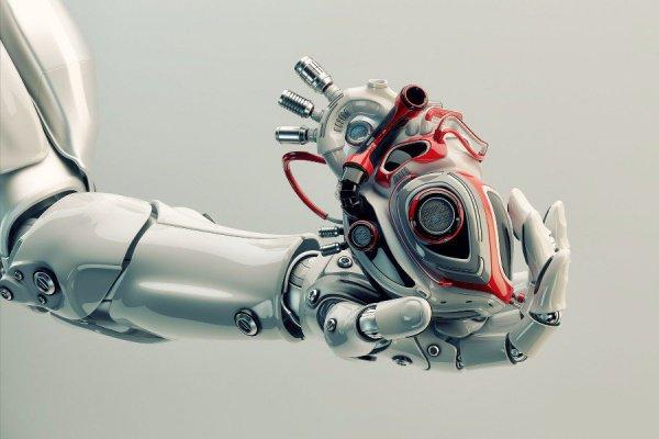 Механизм автоматически подстраивается под ритм сердцебиения и способен работать без вмешательства человека