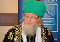 Таджуддин: российские мусульмане будут регулярно помогать сирийцам