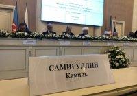 Муфтий РТ в Петербурге расскажет об исламской солидарности РФ и Азербайджана