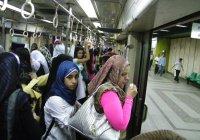 В Египте впервые запустили автобусы «только для женщин»