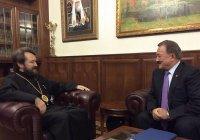 Духовные школы православия и ислама договорились о сотрудничестве