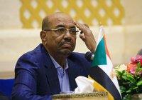 Судан попросил у России «защиты от США»