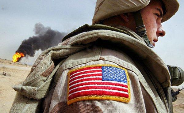 США могут оставить своих военных в Сирии.