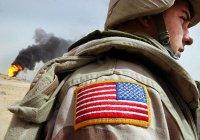 В Кремле прокомментировали планы США остаться в Сирии после разгрома ИГИЛ