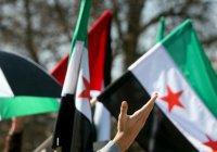 США намерены финансировать сирийскую оппозицию до 2020 года
