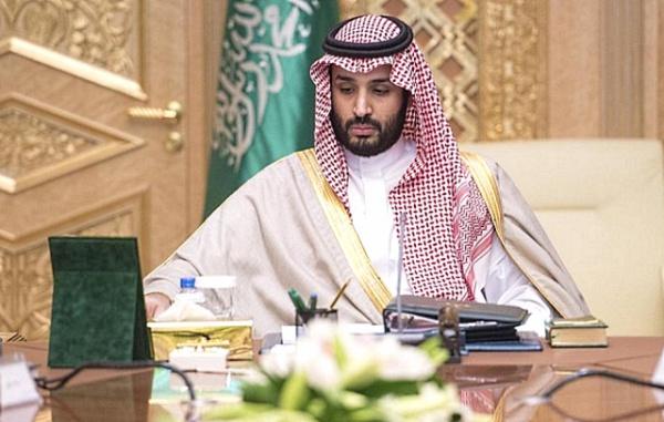 Принц Саудовской Аравии назвал руководителя Ирана «новым Гитлером»