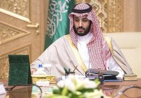 Наследный принц КСА рассказал о ходе антикоррупционного расследования