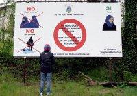 В Казахстане рассказали, на что направлен запрет закрывающей лицо одежды