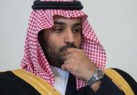 Наследный принц КСА нашел на Ближнем Востоке «нового Гитлера»
