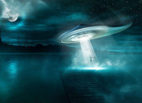Встречи с пришельцами фиксировались при разных условиях: и в дождливую, и в ясную погоду, в любое время суток
