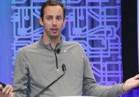 Экс-директор Google и Uber основал собственную религию