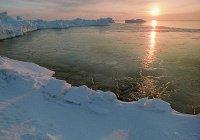 Закон о развитии Арктики могут принять в 2018 году