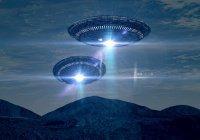 94% жителей России верят в инопланетян