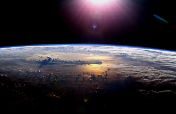1-ый космический город появится через 50 лет— Ученые