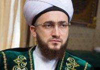 Муфтий Татарстана выразил соболезнования в связи с терактом в мечети в Египте
