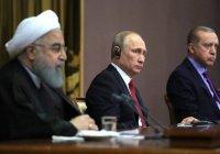 Американские СМИ: США проиграли России в Сирии