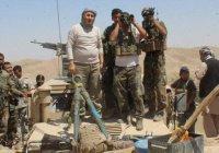 Уроженец Узбекистана, который был командиром ИГИЛ, задержан в Афганистане