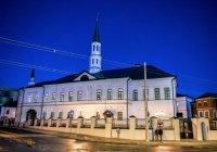 В Галиевской мечети состоится вечер Мавлида