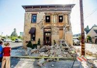 Землетрясения в США происходят из-за нефти