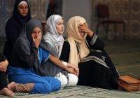 Эксперты назвали число жертв терроризма в исламских странах