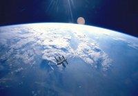 На корпусе МКС нашли бактерии из космоса