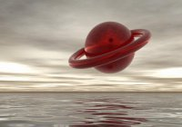 Ученые: НЛО похищают с Земли воду
