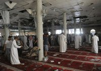 ИГИЛ опровергло причастность к теракту в мечети в Египте