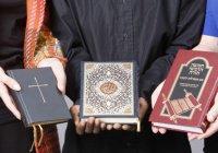 В Узбекистане озаботились комфортом приверженцев крупнейших верований