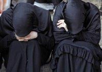 Как не попасть в ловушку вербовщиков: памятка для женщин
