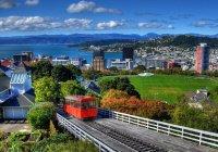 Новую Зеландию может разрушить мощное цунами