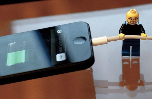 Телефоны Самсунг можно будет заряжать за12 мин.