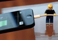 Samsung придумала зарядку для телефона за 12 минут