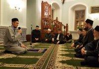 В казанских мечетях стартовали мероприятия по случаю Мавлида