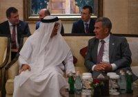 Татарстан и ОАЭ договорились о сотрудничестве в области исламских финансов