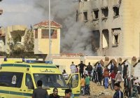 Эксперт: теракт в египетской мечети можно было предотвратить