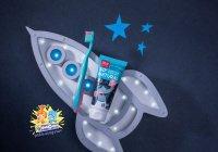 Компания SPLAT представила серию халяльных зубных паст для детей от 0 до 11 лет