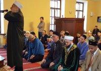 Именитый коран-хафиз из Турции прибыл в Казань на празднование Мавлида
