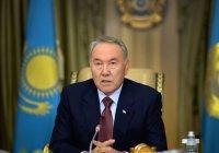Назарбаев призвал богатых «ответить перед народом»