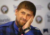 Кадыров стал фигурантом уголовного дела о попытке госпереворота