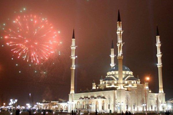 День рождения Пророка Мухаммада - один из главных праздников мусульман.