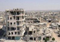 В Австралии отменили уголовную ответственность за посещение Ракки