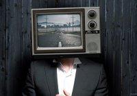 ВЦИОМ: Россияне теряют интерес к телевидению