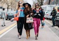 Модная индустрия убивает планету