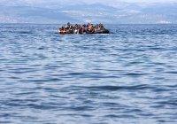 Десятки беженцев погибли в Средиземном море от нападения акул